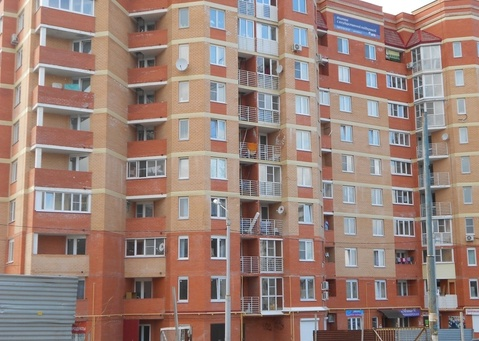Сдается в аренду квартира г Тула, ул Пузакова, д 19 - Фото 2