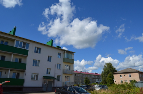 Предлагаем однокомнатную квартиру с индивидуальным отоплением - Фото 1