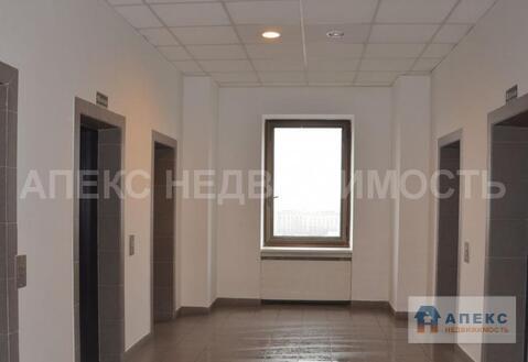 Аренда офиса 640 м2 м. Марксистская в бизнес-центре класса В в . - Фото 5