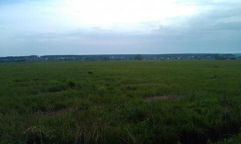 Продается земельный участок, Большое Петровское, 10.5 сот - Фото 3