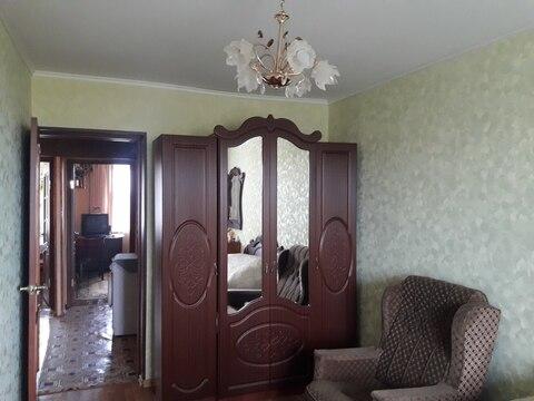 Продаётся 3-комн квартира в г. Кимры по ул. Урицкого 98 - Фото 1