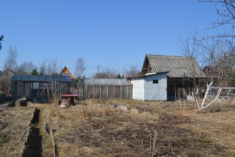 Продам дачу в п.Новом Учхозе - Фото 5