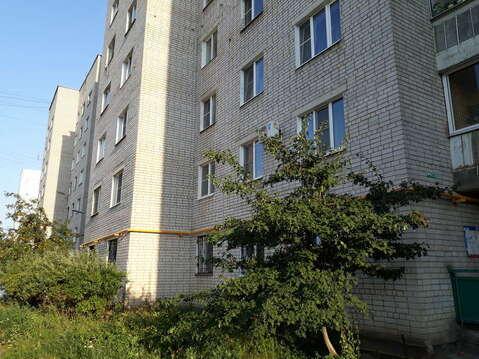 Продажа квартиры, Воронеж, Ул. Электровозная - Фото 1