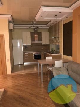 16 000 Руб., Однокомнатная квартира в хорошем состоянии, Аренда квартир в Новосибирске, ID объекта - 330928368 - Фото 1