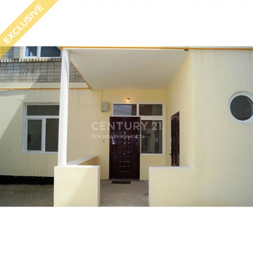 Продажа частного дома по ул.Рахматуллаева, 183 м2, з/у 3 сотки - Фото 1