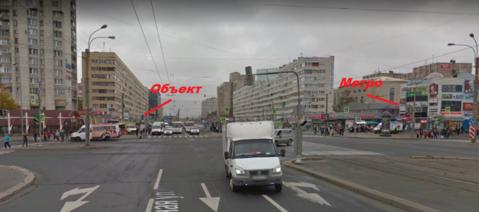 Объявление №46257512: Продажа помещения. Санкт-Петербург, ул. Наличная, 40,
