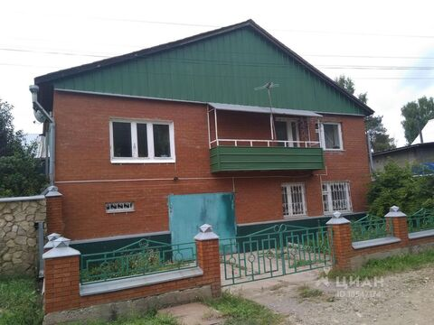 Продажа дома, Кунгур, Ул. Малая - Фото 1