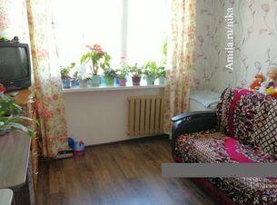 Продажа комнаты, Чебоксары, Ул. 50 лет Октября - Фото 1