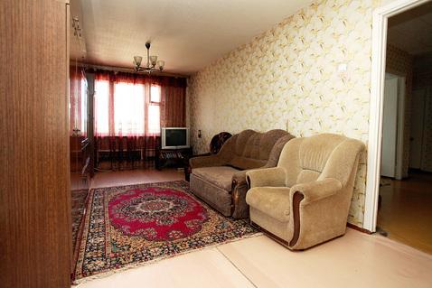 Сергиево-Посадский р0он, продается 3-х комн.кв, 70 кв.м. - Фото 1