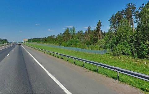 Участок 8 Га под трц в 16 км по Новорижскому шоссе - Фото 1