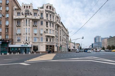 Аренда офиса 159 кв.м, метро Смоленская - Фото 1