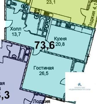 Краснодарский край, Сочи, ул. Егорова,54 3