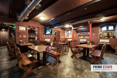 Действующий ресторан - бар и Детский развлекательный центр - Фото 1