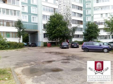 Аренда 1-комн. квартиры, 36 м2, этаж 5 из 9 - Фото 1