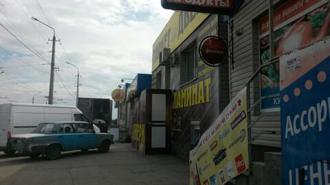 Продается 2-х этажный магазин 130 кв.м, на первой линии пр.Победы - Фото 2
