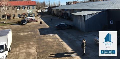 Продажа складского комплекса на земельном участке 1,2 га - Фото 1