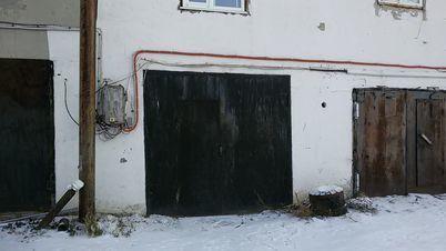 Продажа гаража, Ханты-Мансийск, Ул. Мира - Фото 2