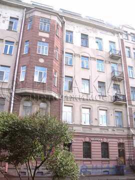 Продажа комнаты, м. Приморская, Большой В.О. пр-кт - Фото 4