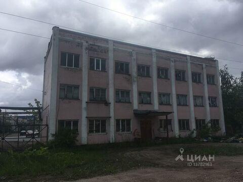 Продажа производственного помещения, Иваново, Ул. Суздальская - Фото 1