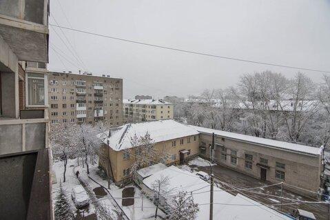 Продажа квартиры, Уфа, Октября пр-кт. - Фото 5