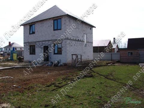 Киевское ш. 50 км от МКАД, Архангельское, Коттедж 162 кв. м - Фото 2