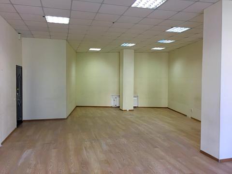 Офис на «Мира ул, д.3» - Фото 4