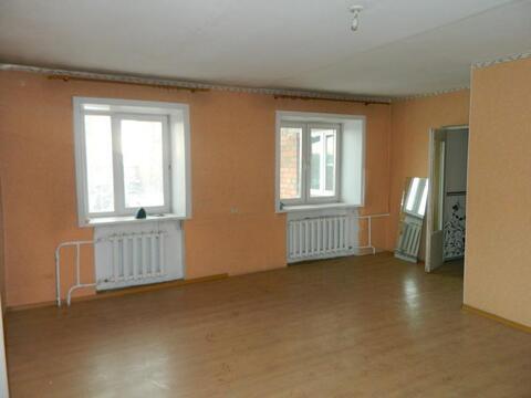 Продажа квартиры, Иркутск, Красноказачья - Фото 2
