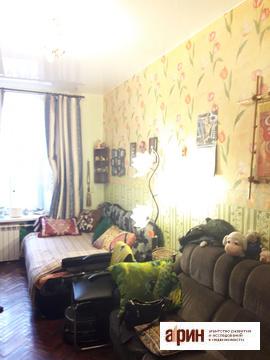 Продажа комнаты, м. Чернышевская, Ул. Гангутская - Фото 4
