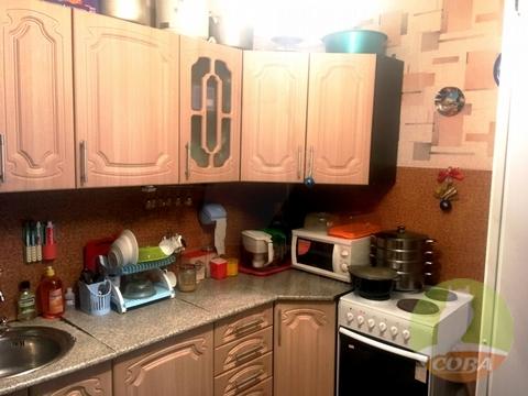 Продажа квартиры, Каскара, Тюменский район, Ул. Садовая - Фото 3