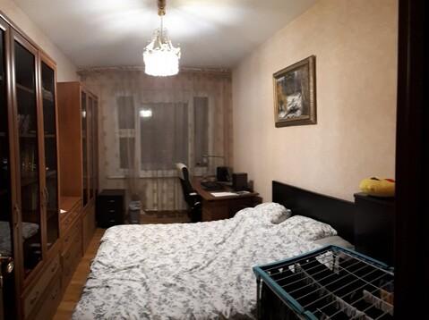 Продается 3-х комн. кв-ра м. Беляево, ул. Профсоюзная - Фото 5