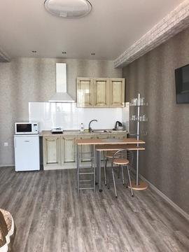 Предлагаем видовые 1-комнатные апартаменты. - Фото 2