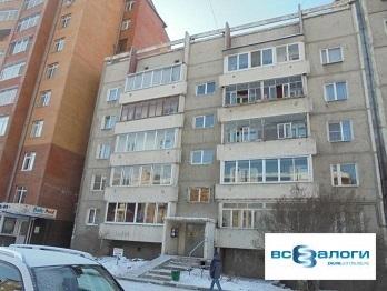 Продажа квартиры, Иркутск, Ул. Александра Невского