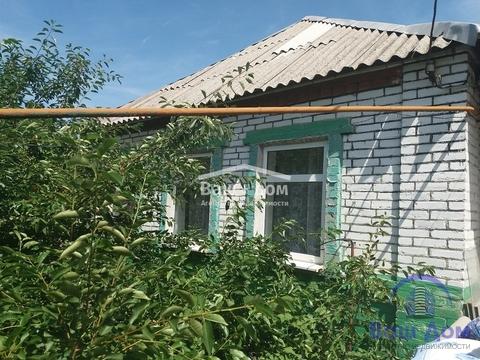 Жилой дом и земельный участок для строительства нового дома район . - Фото 1