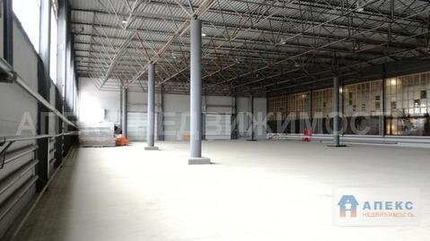Продажа помещения пл. 3500 м2 под склад, аптечный склад, производство, . - Фото 4