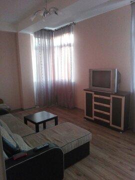 Квартира на Виноградной, Купить квартиру в Сочи по недорогой цене, ID объекта - 321381660 - Фото 1