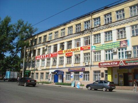 Продается офисное помещение по адресу г. Липецк, ул. Ушинского 8 - Фото 1