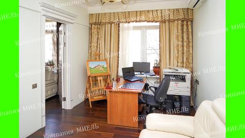 Купить квартиру в Москве Можайское шос Славянский бульвар Рублёвское ш - Фото 3