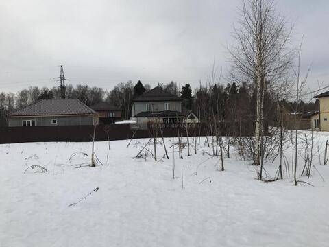 Участок 9 сот. , Щелковское ш, 10 км. от МКАД. - Фото 1