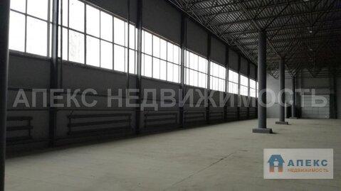 Аренда помещения пл. 3500 м2 под склад, пищевое производство, . - Фото 3