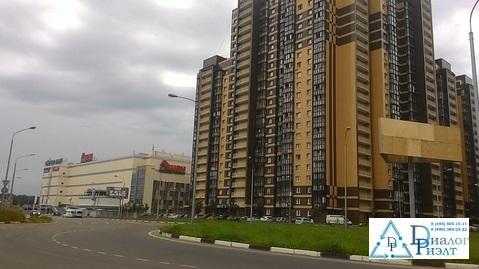 Продаётся большая 2-х ком. квартира в новостройке ЖК Новокосино 2 - Фото 1