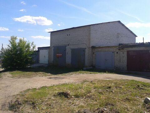 Продажа гаража, Белгород, Ул. Портовая - Фото 1