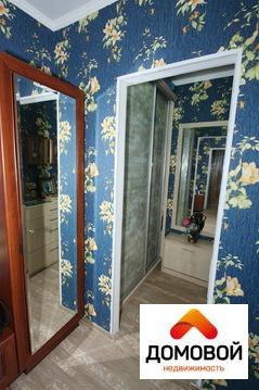 Отличная 1-комнатная квартира в г. Серпухов, ул. Центральная, 142к1 - Фото 5