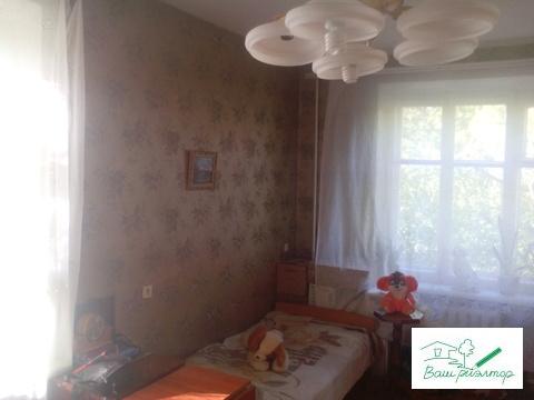 Продаю комнату 19 кв.м. в 4х комнатной квартире - Фото 1