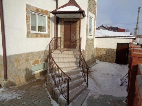 Продажа дома, Тюмень, Ул. Тюменская - Фото 4