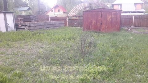 Продается участок. , Загорянский, улица Доватора 20 - Фото 2