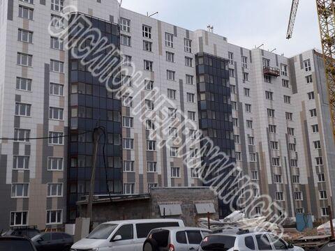 Продается 1-к Новостройка ул. Гайдара - Фото 3
