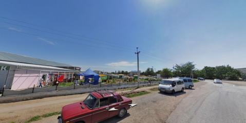 Продам участок с.вилино ул.ленина 10 соток ИЖС, первая линия - Фото 2