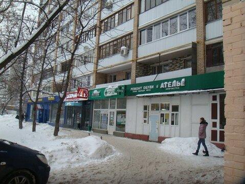 . Торговая площадь на Краснобогатырской - Фото 2