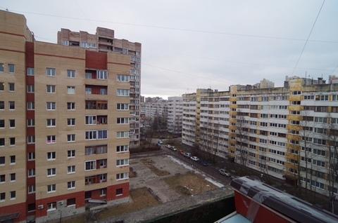 Квартира 59.00 кв.м. спб, Выборгский р-н., Купить квартиру в Санкт-Петербурге по недорогой цене, ID объекта - 321655634 - Фото 1