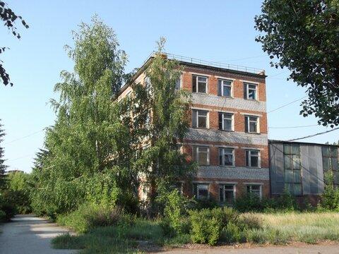 Аренда офиса, Елец, Ул. Заводская - Фото 3